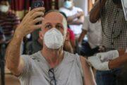 На инициативу РСПП об обязательной вакцинации отреагировали в Кремле — Капитал
