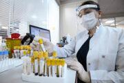 Назван следующий доминирующий в мире штамм коронавируса: Общество: Мир: Lenta.ru