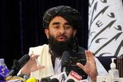 Афганские талибы высказались об отношении к пакистанским талибам: Конфликты: Мир: Lenta.ru