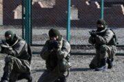 Россия выиграла конкурс военных полицейских на АрМИ