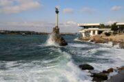 В Крыму призвали объявить в розыск главного организатора водной блокады