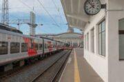 Железнодорожное будущее Петербургской агломерации