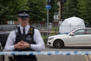 В Великобритании поймали шпиона «Талибана»: Политика: Мир: Lenta.ru