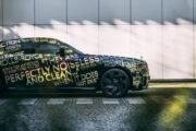 Rolls-Royce назвал срок полного перехода на электрокары: Бизнес: Экономика: Lenta.ru