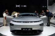 Китайский конкурент Tesla создаст летающие автомобили: Бизнес: Экономика: Lenta.ru