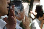 Японский гигант запретил сотрудникам курить дома: Бизнес: Экономика: Lenta.ru