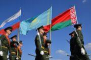 Россия впервые применила боевые роботы «Платформа-М»