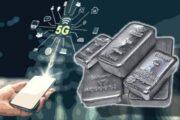 Серебро «отвяжется» от золота