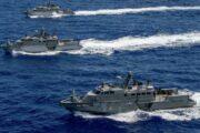 США поставят Украине шесть патрульных катеров