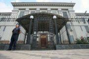 Посольство в Киеве призвало МИД допустить консула к задержанному россиянину
