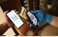 В Петербурге введут QR-коды для посещения общепита и магазинов — Капитал