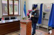ЦИК Узбекистана признал факты